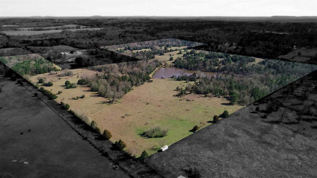 Photo of home for sale at tbd HARE ROAD, Gilmer TX