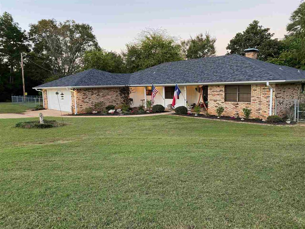 Photo of home for sale at 411 CYPRESS ST, Ore City TX