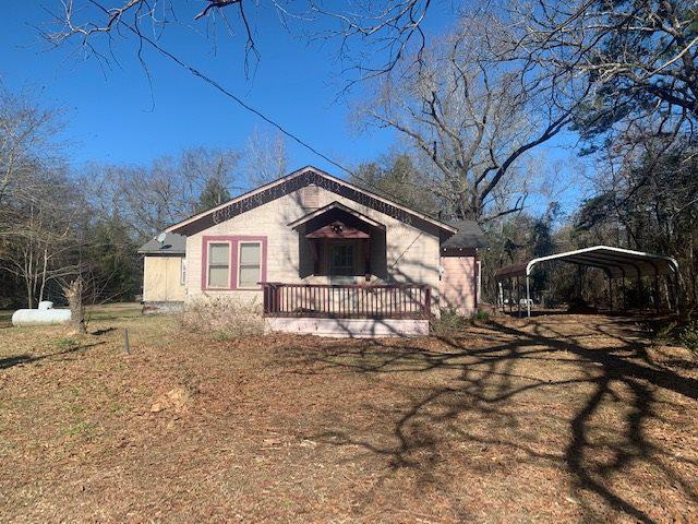 Photo of home for sale at 8413 Goforth RD, Kilgore TX