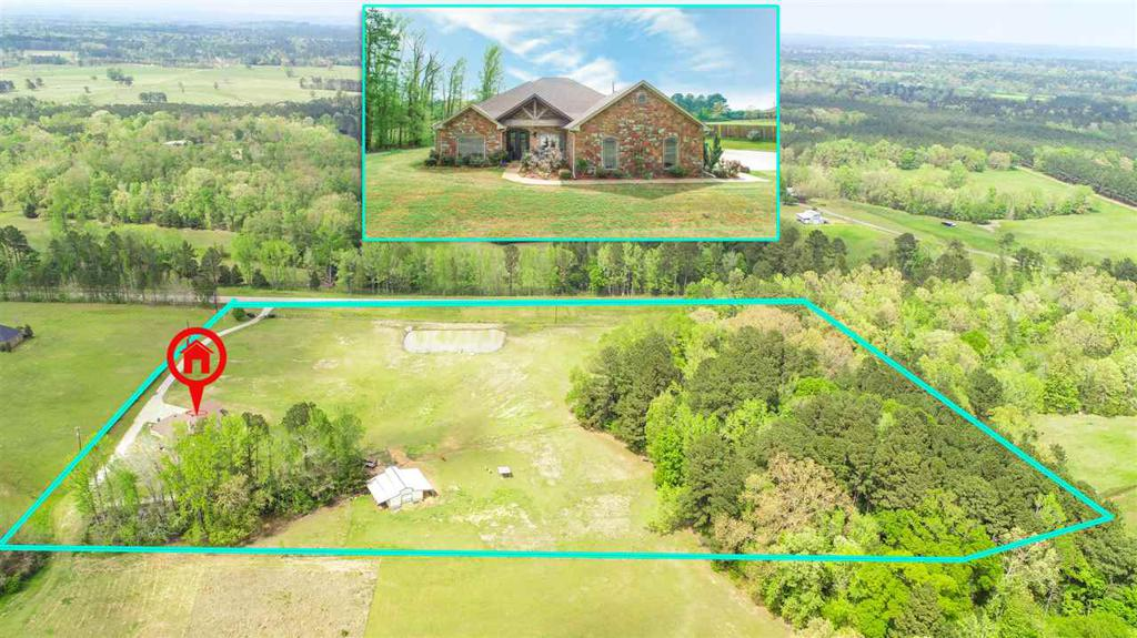 Photo of home for sale at 6780 FM 2204, Kilgore TX