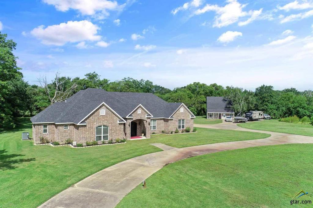 Photo of home for sale at 650 Grand Saline, Alba TX