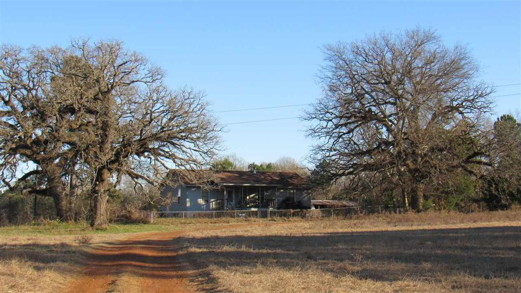 Photo of home for sale at 2299 HWY 43, Jefferson TX