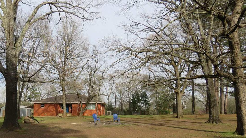 Photo of home for sale at 3789 FM 1249, Kilgore TX