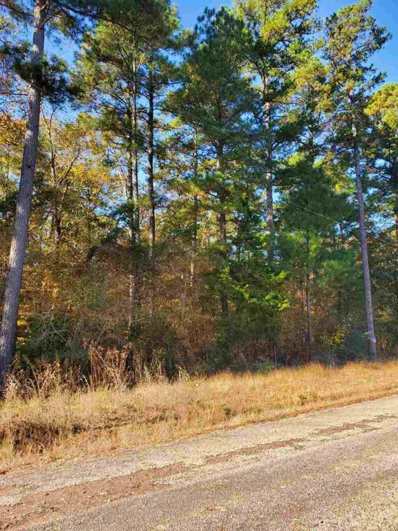 Photo of home for sale at TBD Hidden Lake Rd, Marshall TX