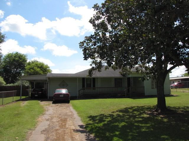 Photo of home for sale at 13481 FM 225, Laneville TX