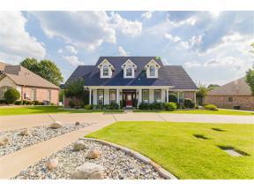 Property for sale at 3113 Fairway Oaks Ln, Longview,  Texas 75605