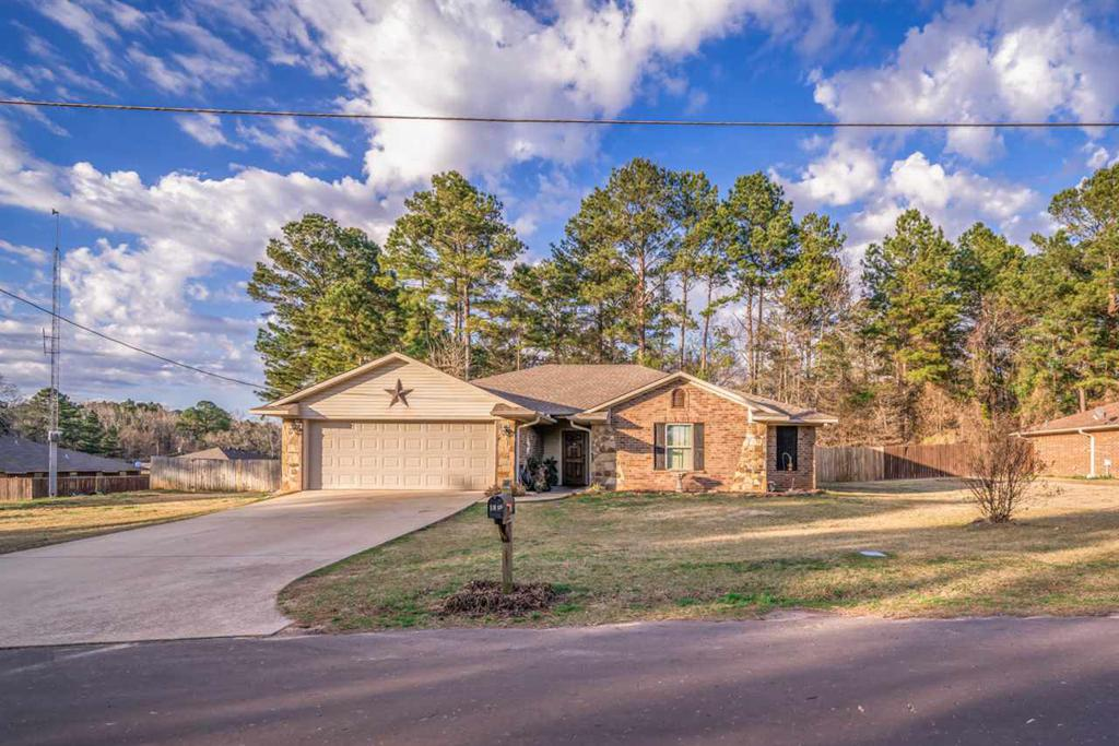 Photo of home for sale at 1685 Deanna, Diana TX