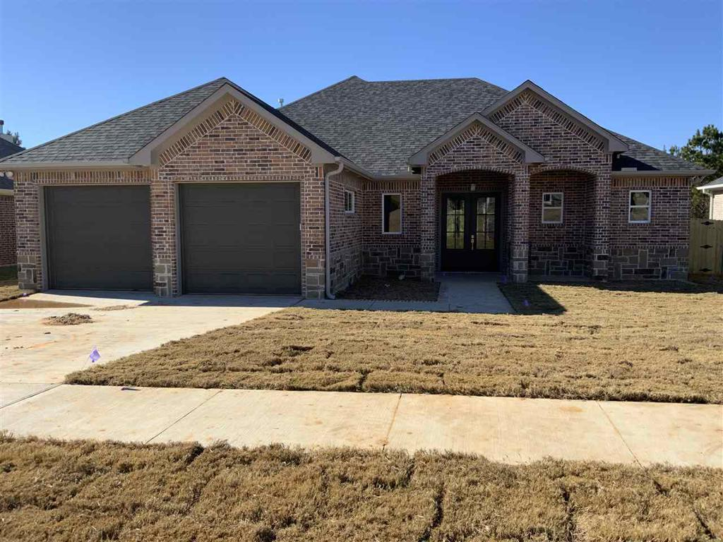 Photo of home for sale at 1212 Nate Circle, Bullard TX