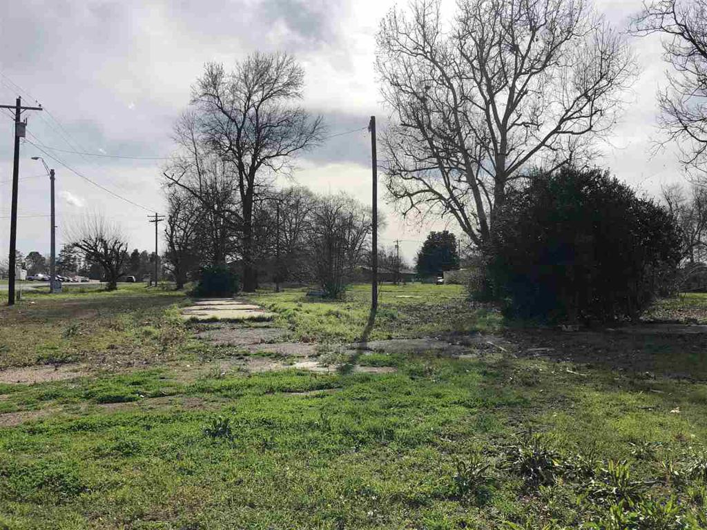 Photo of home for sale at TBD OLD COFFEEVILLE RD., Gilmer TX