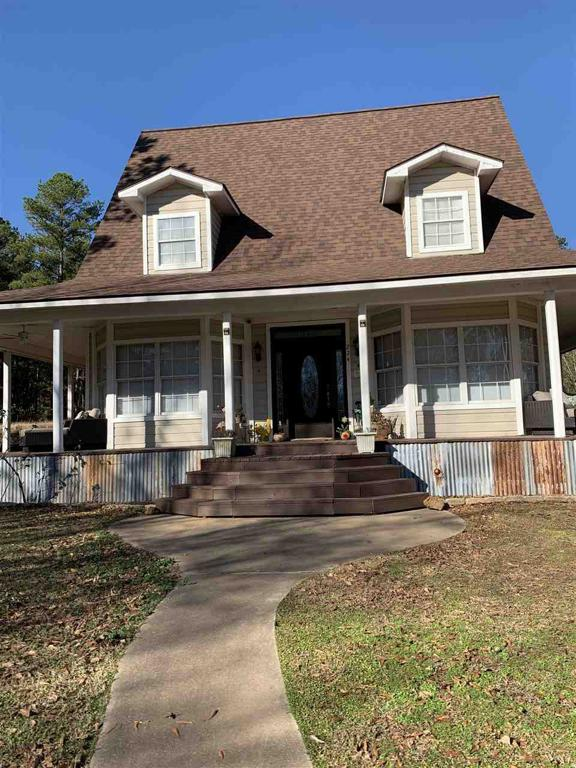 Photo of home for sale at 224 PR 3084 (off Lookout Lane), Gilmer TX