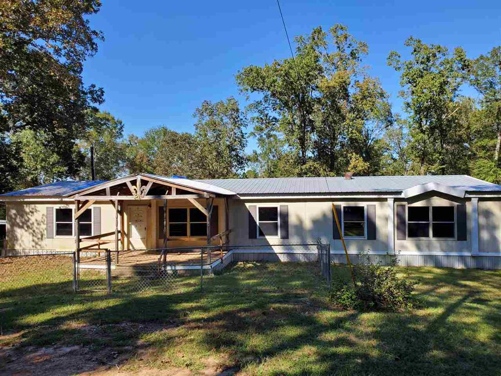 Photo of home for sale at 810 CR 1095, Center TX