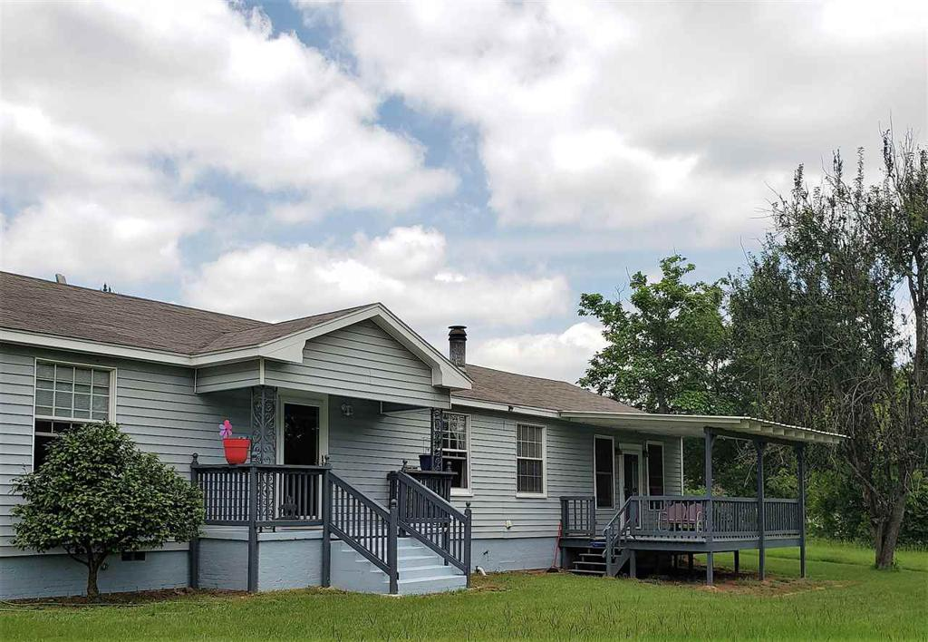 Photo of home for sale at 6129 FM 248, Jefferson TX