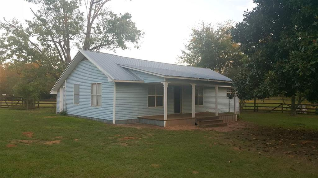 Photo of home for sale at 17912 US Highway 259, Nacogdoches TX