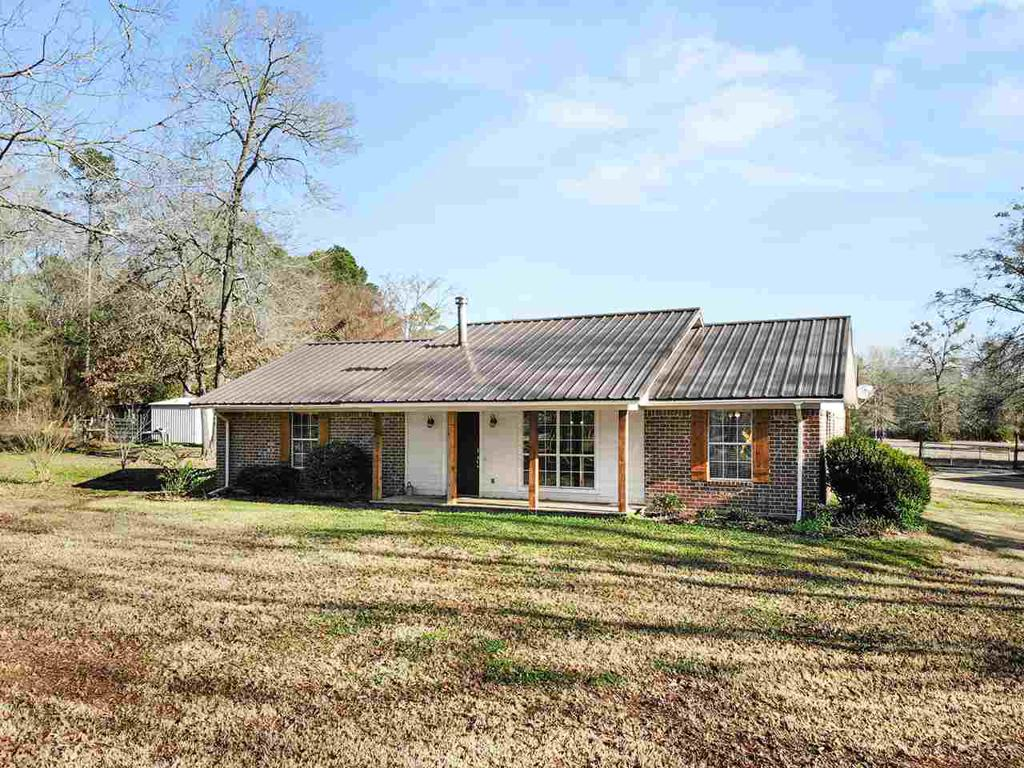 Photo of home for sale at 12104 FM 852, Gilmer TX