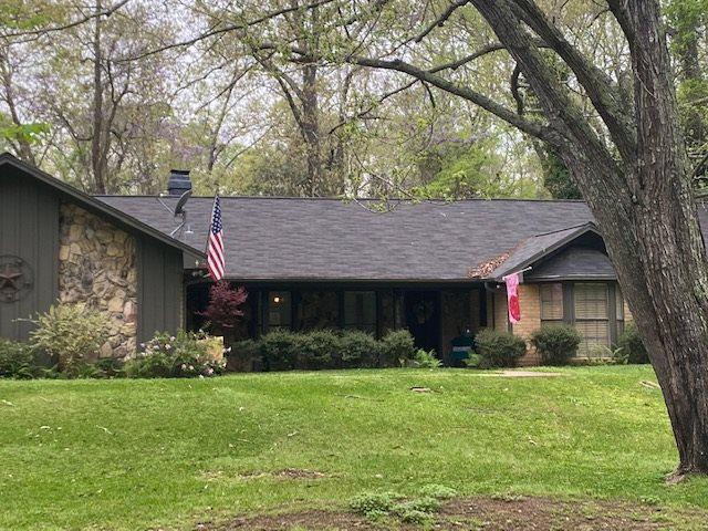 Photo of home for sale at 10860 CR 2206, Tyler TX