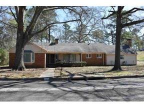Property for sale at 2414 S Martin, Kilgore,  Texas 75662