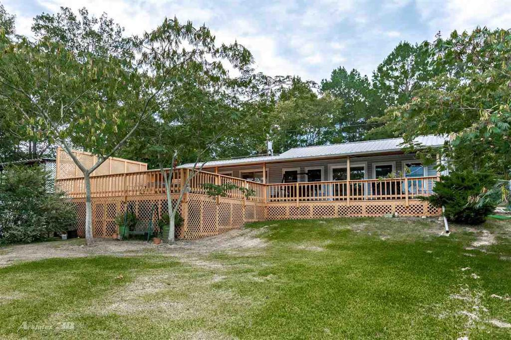 Photo of home for sale at 129 CR 193, Gary Tx TX
