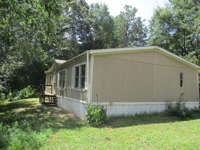 Photo of home for sale at 1033 TODD ROAD, Gilmer TX