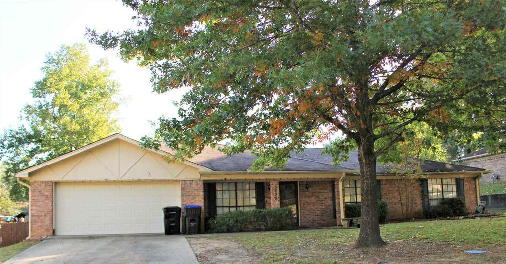 Photo of home for sale at 3022 KEYSTONE, Longview TX