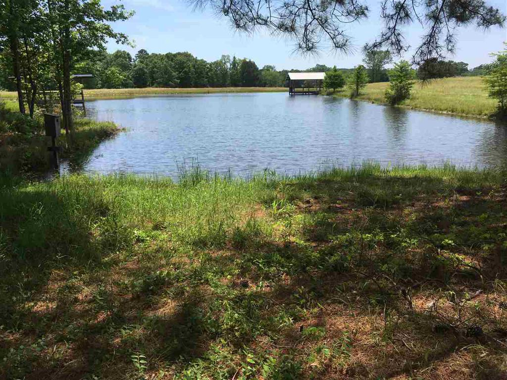 Photo of home for sale at Tr1,1A, 2,2A, 3 Hwy 77 Lake Country Resort, Atlanta TX