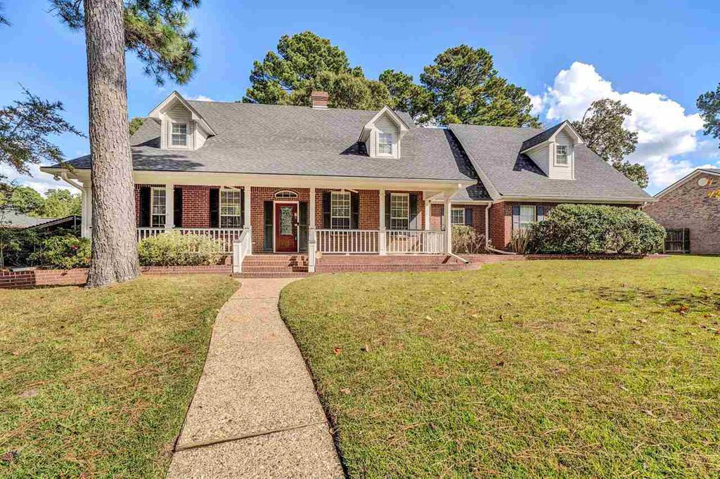 Photo of home for sale at 1875 Cedar Spur, Tyler TX