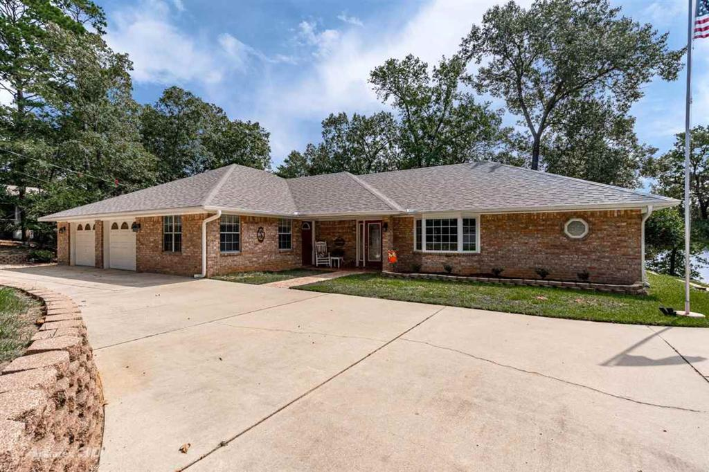 Photo of home for sale at 1969 CR 1596, Avinger TX
