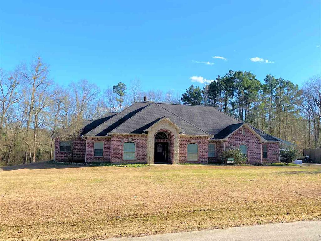 Photo of home for sale at 447 SAMPLES RD, Kilgore TX