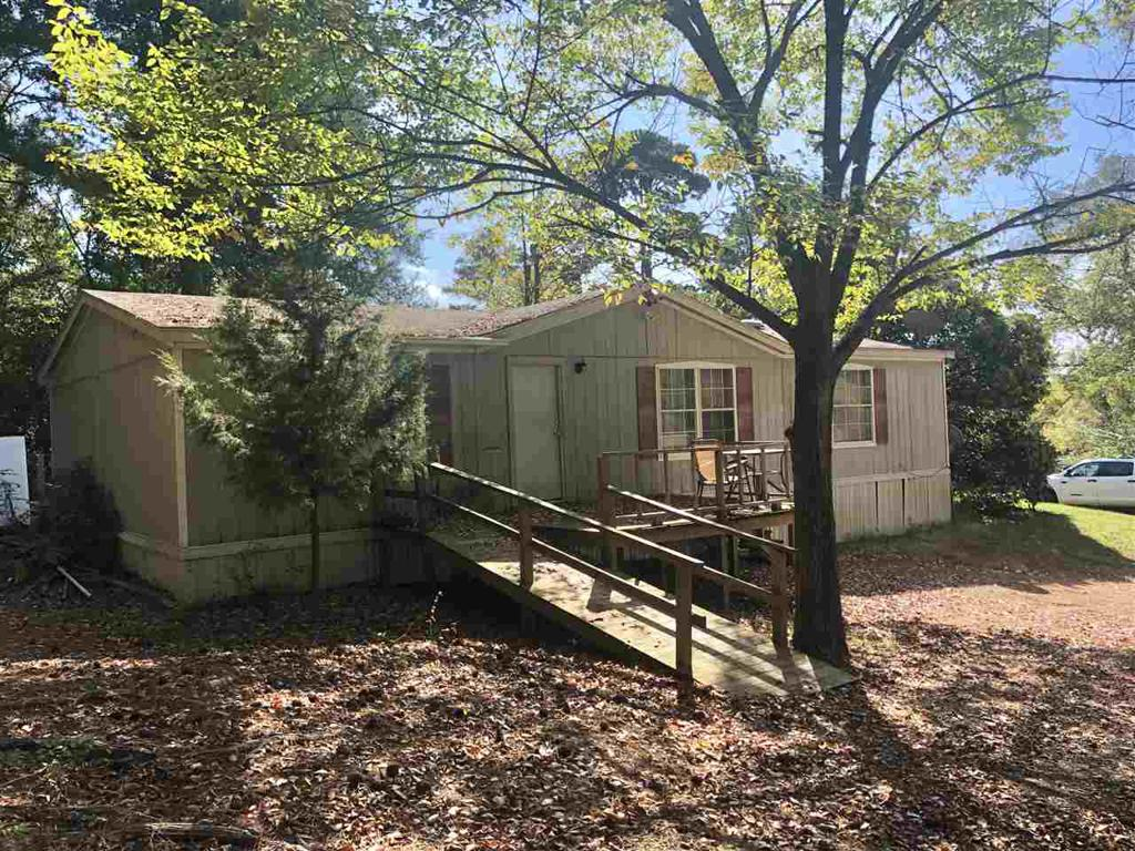 Photo of home for sale at 1212 VANCE STREET, Hughes Springs TX