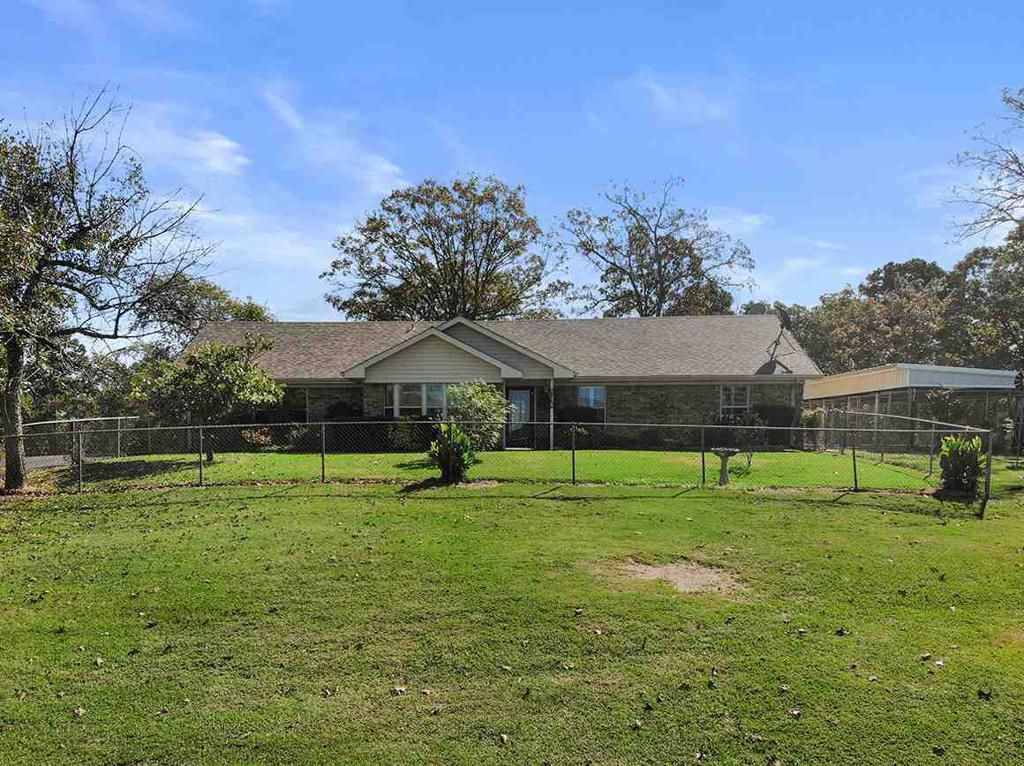 Photo of home for sale at 1416 Chaparral, Gilmer TX