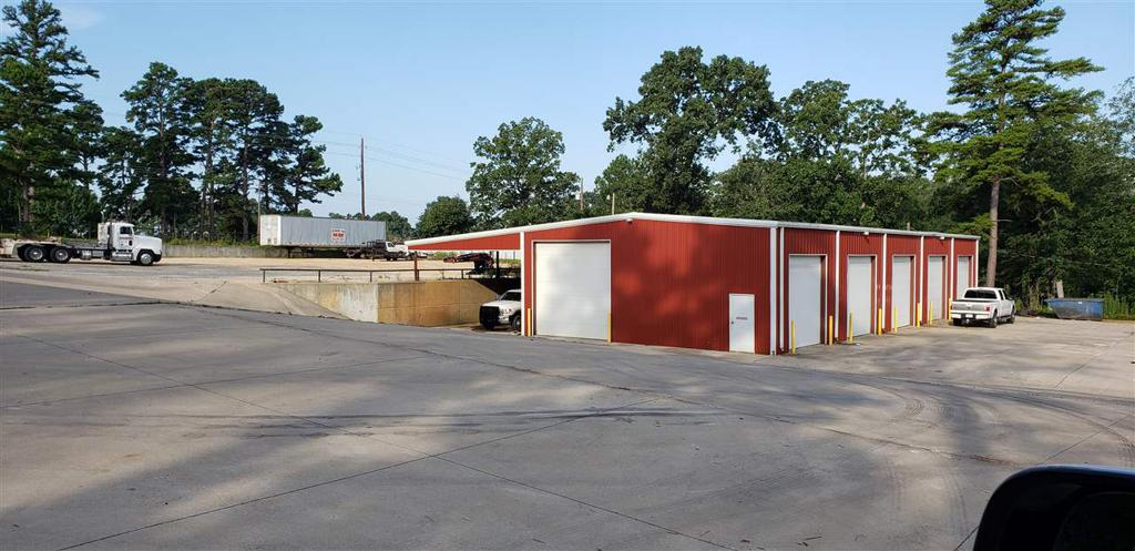 Photo of home for sale at 1160 FM 1844, Gilmer TX