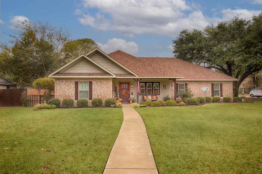 Photo of home for sale at 2817 ROYAL DRIVE, Kilgore TX