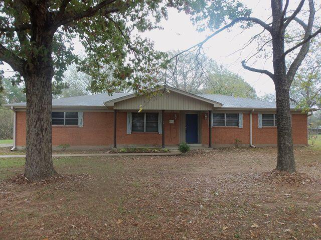Photo of home for sale at 145 PITNER STREET, Kilgore TX