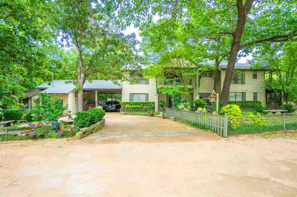 Photo of home for sale at 253 PR 7853, Hawkins TX