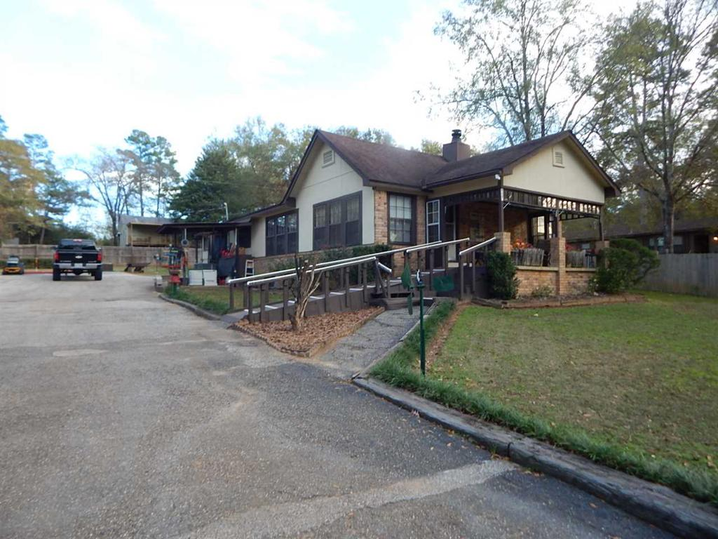 Photo of home for sale at 407 HOLLY, Ore City TX