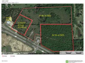 Property for sale at 23.88 AC E Loop 281, Longview,  Texas 75605