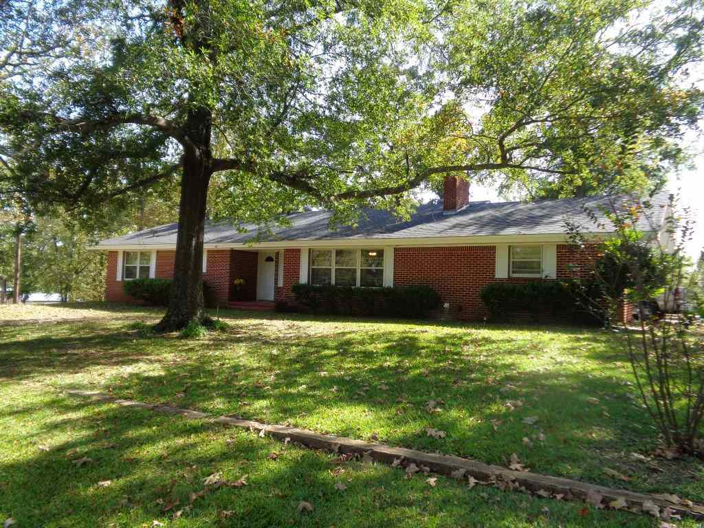 Photo of home for sale at 2260 STATE HWY 154 E., Gilmer TX