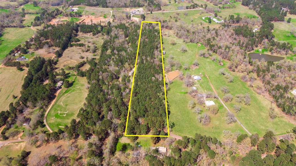 Photo of home for sale at TBD CR 187 D, Kilgore TX