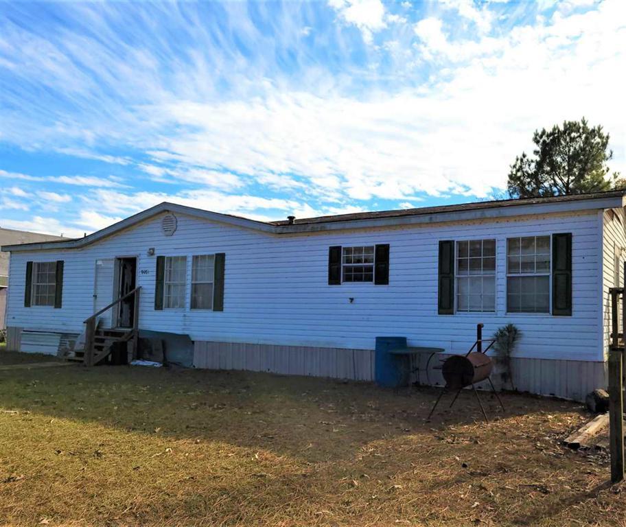 Photo of home for sale at 9071 FM 729, Avinger TX
