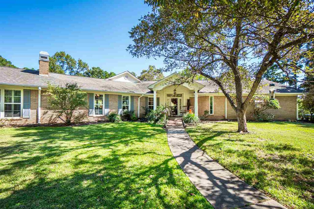 Photo of home for sale at 292 Debbie, Kilgore TX