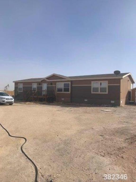 Photo of home for sale at 14019 W CR 171, Odessa TX