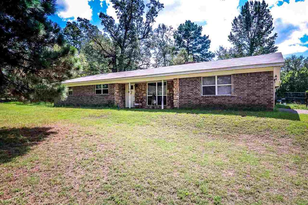 Photo of home for sale at 2131 FM 1844, Gilmer TX