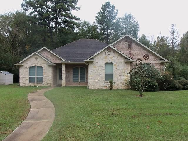 Photo of home for sale at 1712 LEACH STREET, Kilgore TX