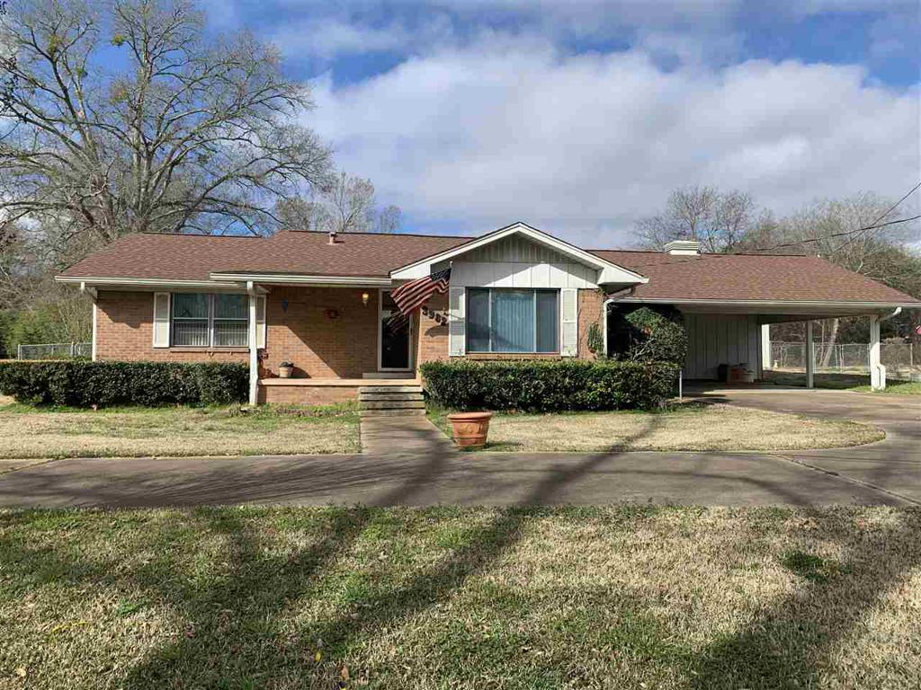 Photo of home for sale at 3982 CR 491, Henderson Tx 75654 TX