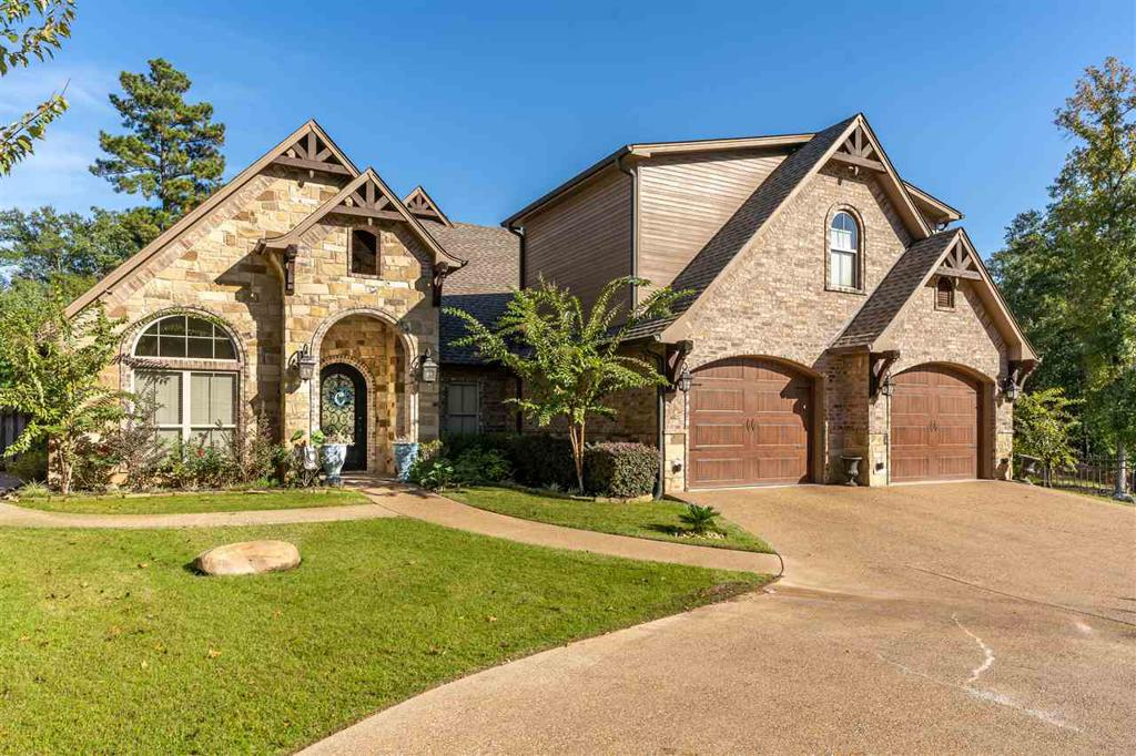 Photo of home for sale at 3968 Bill Owens Pkwy, Longview TX
