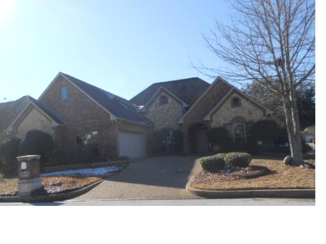 Photo of home for sale at 2138 Evansburg Ln, Tyler TX