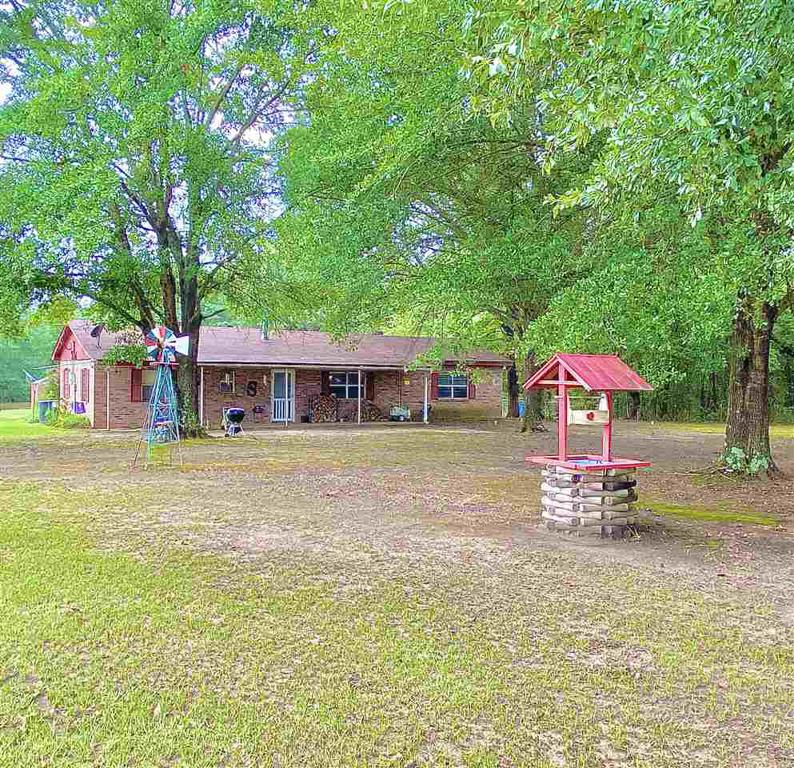 Photo of home for sale at 9657 FM 852, Gilmer TX
