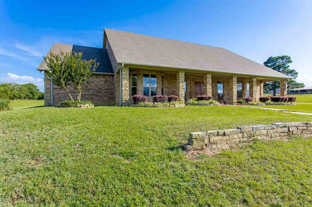 Photo of home for sale at 8361 FM 726, Gilmer TX