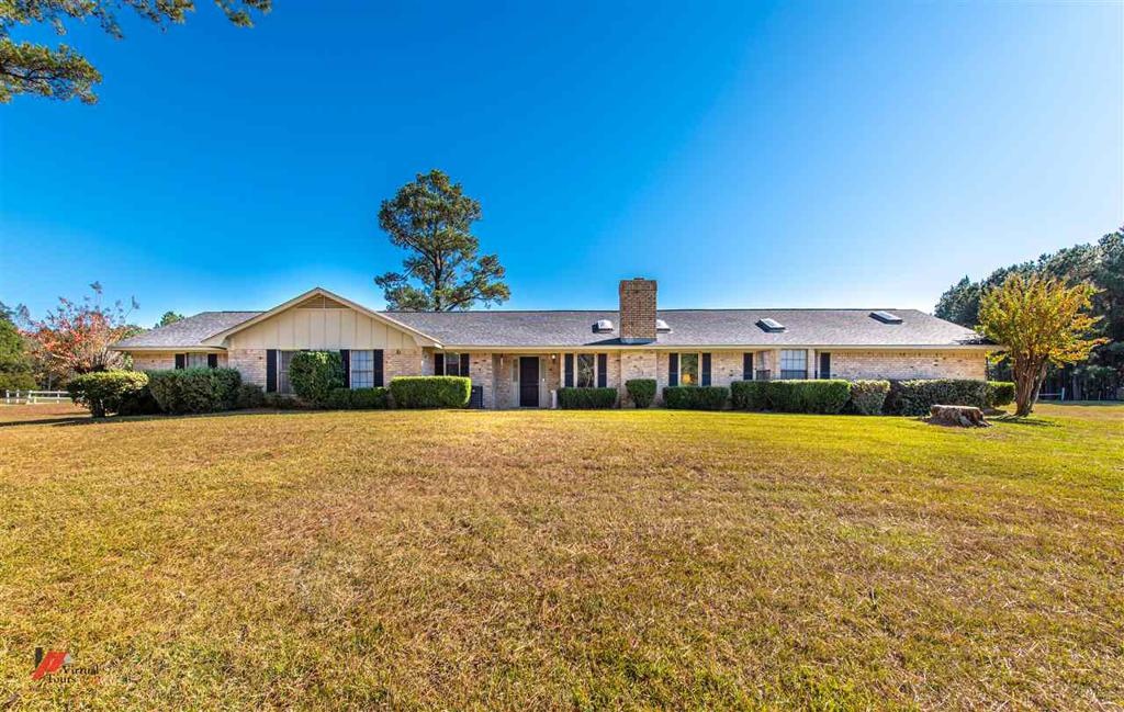 Photo of home for sale at 8050 HWY 79, Deberry TX