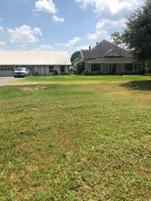 Photo of home for sale at 196 FM 2608, Center TX