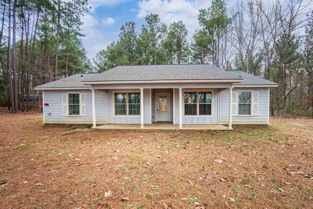Photo of home for sale at 739 COUNTY ROAD 3782, Queen City TX